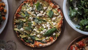 Col'Cacchio, πίτσα Dagga