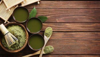 thé vert Matcha,thé matcha