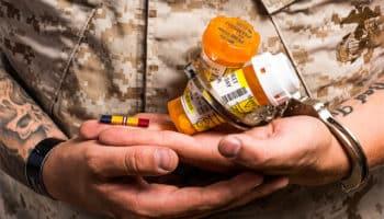 nouvelle étude,Californie,drogues,les vétérans