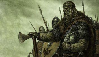 Terre-Neuve,Vikings