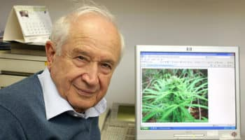 Cannbit Ltd, Raphael Mechoulam