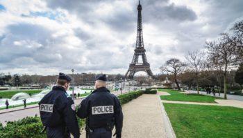 Франция, французская легализация