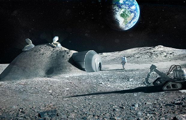 ISS, trạm vũ trụ quốc tế