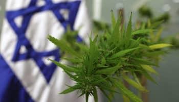 legalisering Israel