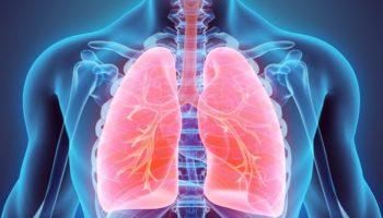 υγεία των πνευμόνων