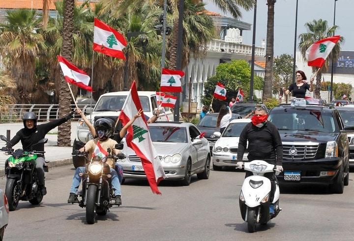 hợp pháp hóa, Lebanon