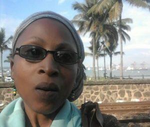 Ghanaian Rastafari