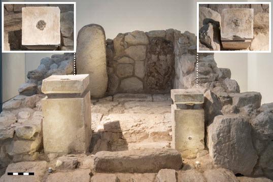uskonnolliset rituaalit Israel