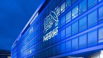Geocann, Nestlé