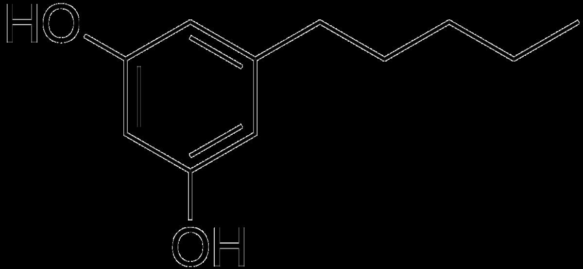 cannabinoïdes ,Cannabicitran et Cannabitriol