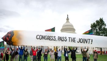 US House of Representatives, Decriminalize Marijuana, MORE Act