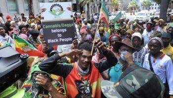 Black Farmers Association,populations indigène,rastafariens