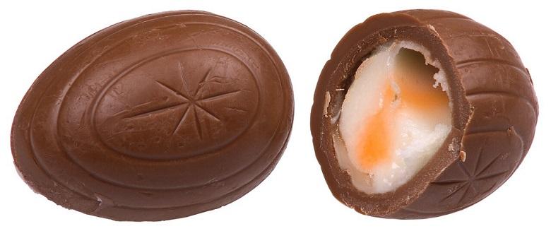 Receta de chocolate, Chocolates infundidos
