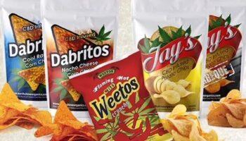 Qué productos de cbd deben evitarse mejor, chips de cbd, ropa deportiva, papel higiénico, CBD para evitar