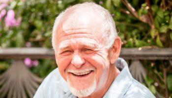 Inventor of RSO Oil, Stroke Healing, Rick Simpson