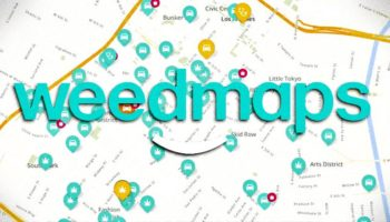 NASDAQ, Weedmaps