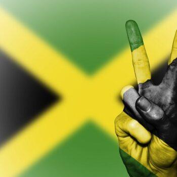 Σημαία της Τζαμάικα