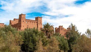 Νομιμοποίηση της κάνναβης στο Μαρόκο