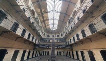 prison pays de galles