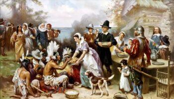 Amerindian community