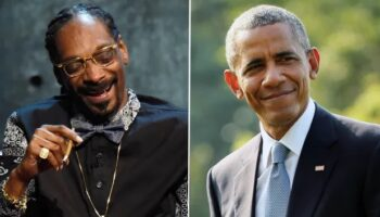 Obama snoopdog