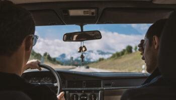 thc rijden