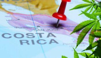 Κόστα Ρίκα νομική