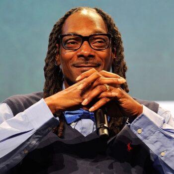 Snoop Dogg Europa