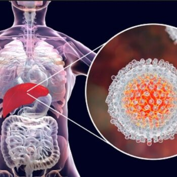 b-hepatiidi viirus
